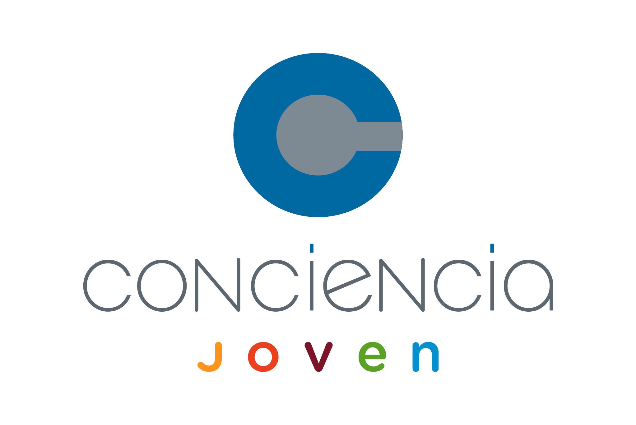 Logo Conciencia Joven